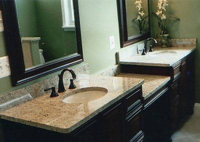 Recent Projects - American Granite, Kitchens, and Baths