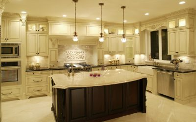 We want your new kitchen to be as unique as you are.
