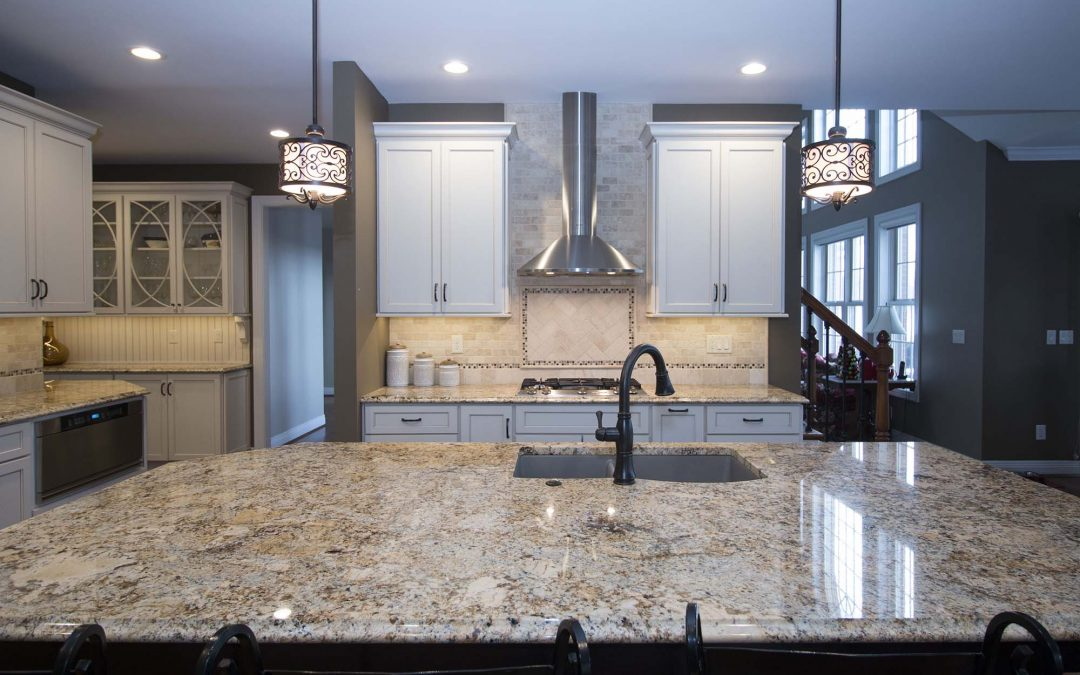 Why choose granite for your Kitchen and Bathrooms, Granite Company Freehold, NJ