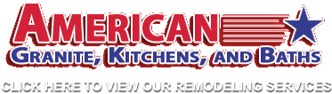 American Granite Designs | Granite, Kitchens, and Baths