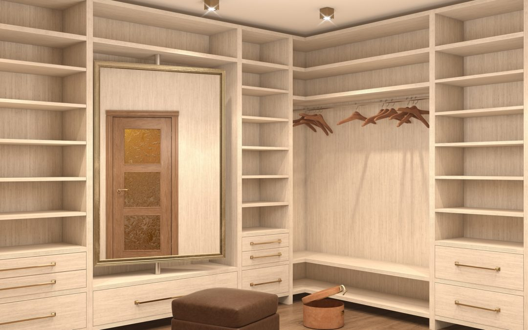 Howell Township, NJ | Custom Closet and Storage Solutions