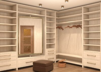 Custom Closet Systems in Freehold, NJ