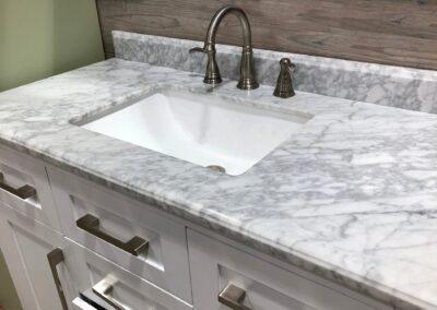 American Granite Designs, Inc. - Bathroom Countertops