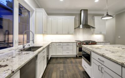 Add Elegance to your Kitchen or Bathroom with Granite Countertops | Freehold, NJ