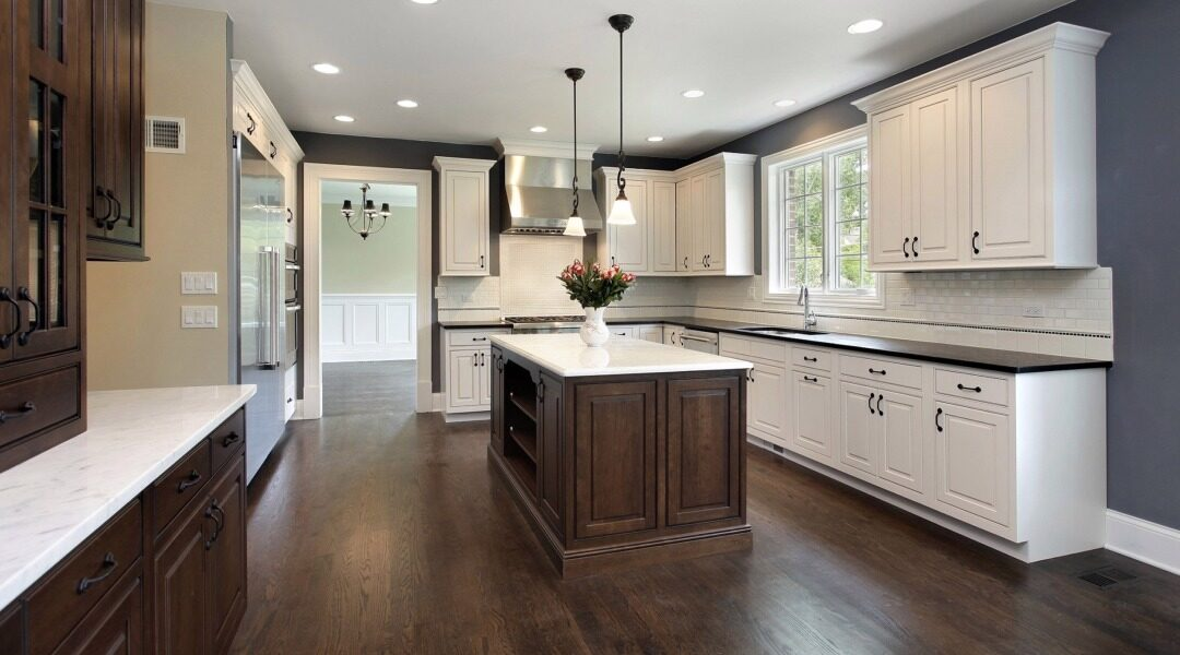 Monroe Township, NJ   Kitchen Remodeling Contractor