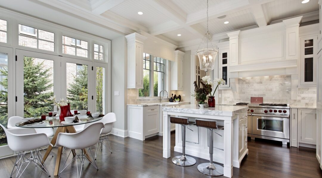 Howell Township, NJ | Kitchen Renovation Contractor | Best Kitchen Makeovers Near Me