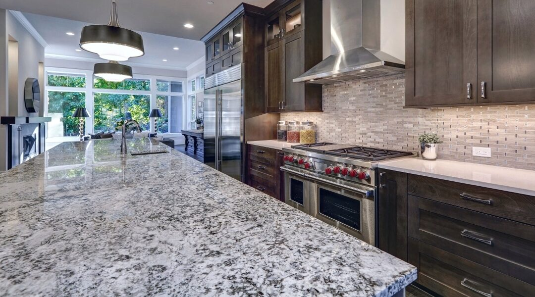Custom Granite, Marble, Quartz Countertop Fabrication and Installation in Freehold, NJ