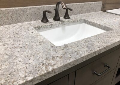Custom Granite, Marble, Quartz Countertop Fabrication and Installation in Freehold, NJ