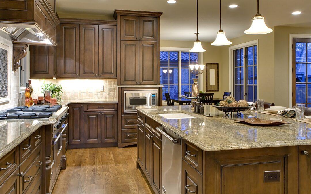 Freehold, NJ | Custom Stone Countertop Fabrication | Kitchen Countertops