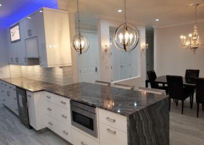 Freehold, NJ | Kitchen Countertop Fabrication & Installation Services