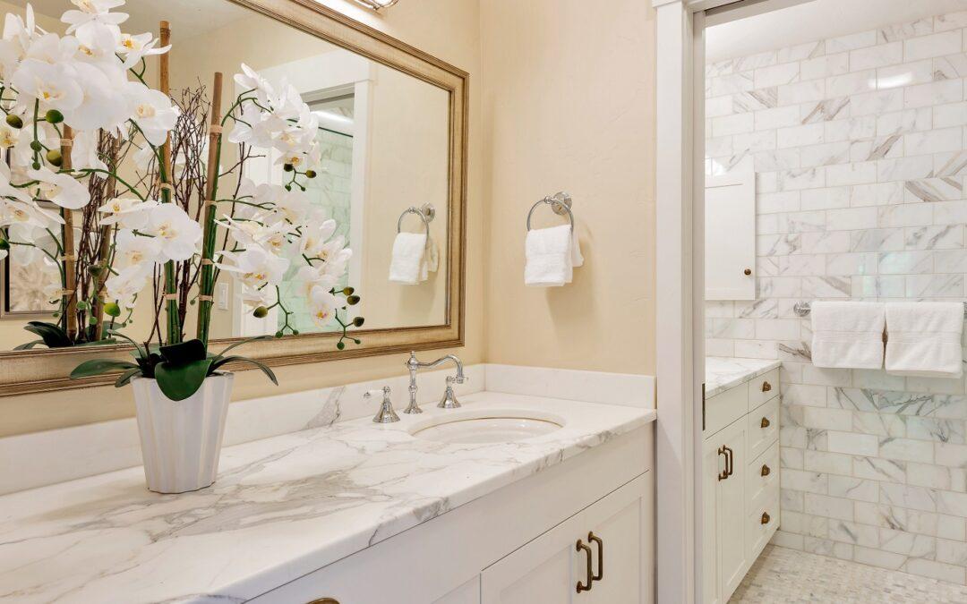 Manalapan Township, NJ | Custom Granite & Marble Countertops | Kitchen and Bathroom Countertop Design & Installation