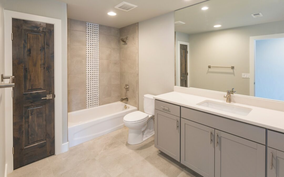 Best Bathroom Remodeling Contractor in Manalapan Township, NJ | Bathroom Design & Construction Near Me