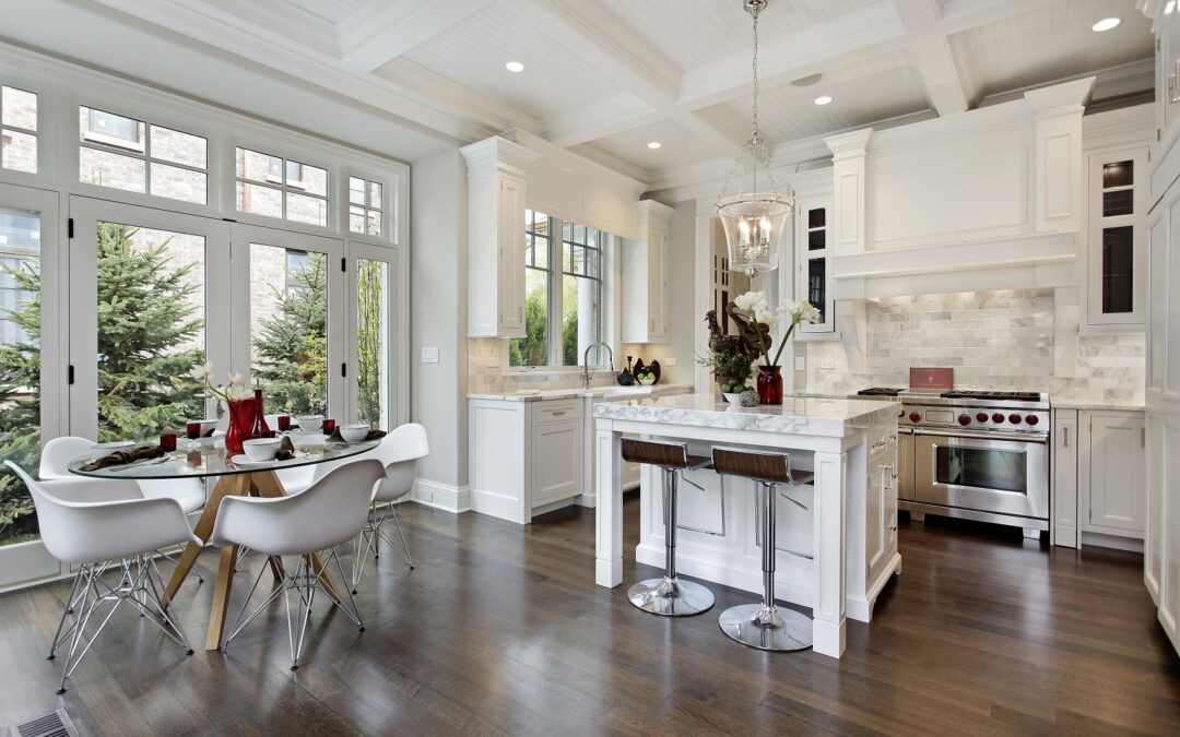 Freehold, NJ | Best Kitchen Remodeling Contractor Near Me